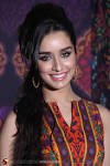 Shraddha Kapoor online. Read & Discuss about your favorite star