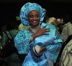 Ajimobi's wife lauds NYSC