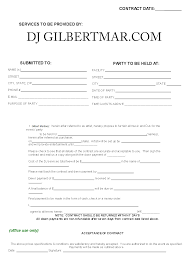 transfer agreement template contract agreement template dj contract template non compete agreement