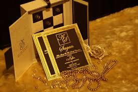voguish wedding invitations indian wedding cards