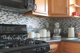 Kitchen No Backsplash 13 Removable Kitchen Backsplash Ideas