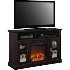 chicago home theater installation altra chicago electric fireplace tv console for tvs up to a 50