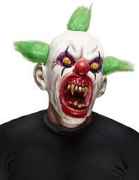 killer clown costume spirit halloween evil clown mask mad about horror halloween circus clown mask