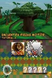 Download Madagascar 2 Torrent NDS 2008