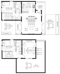contemporary small house plan 61custom contemporary u0026 modern