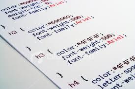 Pengertian dan Contoh CSS