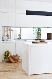 Kitchens Long Island Best 25 Kitchen Mirrors Ideas On Pinterest Farmhouse Living