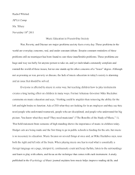 example of research paper FAMU Online Senior project research
