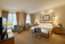 The Landmark London Superior Deluxe Double Executive Family And - Family room hotels london