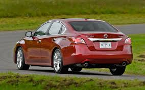 nissan altima 2013 gearbox thread of the day 2013 nissan altima or 2013 chevy malibu eco