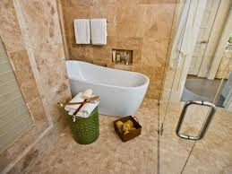 best freestanding tub and shower combo freestanding bathtub shower wonderful freestanding tub and shower combo tub and shower combos pictures ideas tips from hgtv hgtv