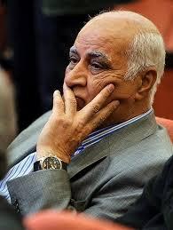 Mahmoud Yavari