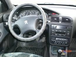 2003 peugeot 406 partsopen