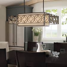 Chandelier Lighting For Dining Room Ideas Black Chandelier By Vaxcel Lighting With Crown Molding For