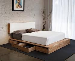 Diy Platform Bed Frame Designs by 10 Best Platform Bed Ideas Images On Pinterest Room Bed Ideas