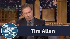 Home Improvement Cast Now by Home Improvement Was Tim Allen U0027s First Acting Gig Youtube