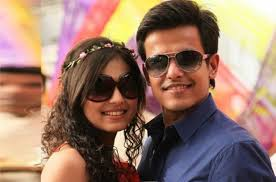 Drashti Dhami and Neeraj Khemka have split? 26 Jun 2013 02:50 PM | TellychakkarTeam. It seems the romance of Drashti Dhami and her beau Neeraj Khemka has ... - dddd