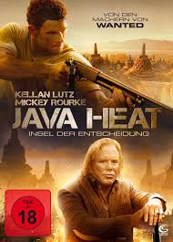 Java Heat (2013) [Vose]