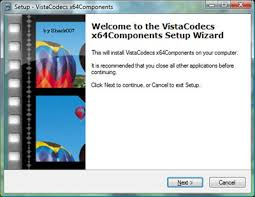 ADVANCED x64Components for Windows 7 and 8 4.4.8