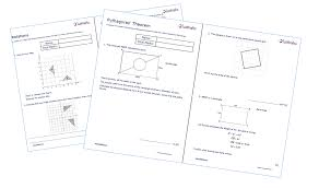 Two Way Tables Worksheet Sticky 9 1 Exam Questions By Topic U2026 Foundation U2013 Version 3