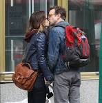 Olivia Wilde - With her Boyfriend -17 - GotCeleb