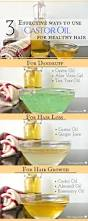 T Gel Shampoo For Hair Loss Top 3 Ways To Use Castor Oil For Hair Growth Dandruff And Hair