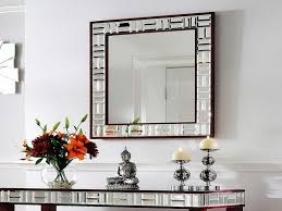 Room With Mirrors Carpetcleaningvirginiacom - Living room mirrors decoration