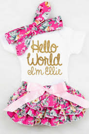 Personalized I Love My Aunt Baby Clothes Best 25 Unique Baby Clothes Ideas Only On Pinterest Cute