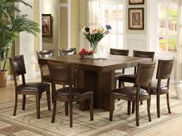 Dining Room Sets With Round Tables Dining Room Ideas Top 20 Pictures Square Dining Room Table For 8