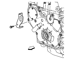 repair instructions off vehicle camshaft cover removal 2004