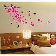 romantic bedroom wall decor ideas decorating captivating