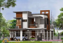 low cost home trend 15 low cost contemporary house kerala home