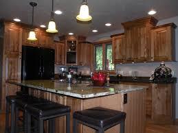 rustic birch praline kitchen cabinets exitallergy com