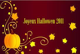 Halloween... dans Actualités