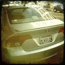 lexus vanity license plate license plate jennellmlester