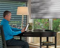 motorization and home automation metro blinds