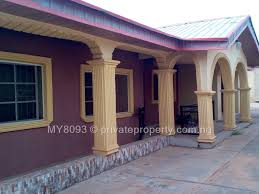 4 bed bungalow for sale in apete ibadan private property