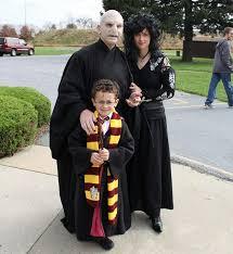Bellatrix Lestrange Halloween Costume 13 Quirky U0027harry Potter U0027 Costume Ideas Halloween Magical