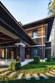 House Styles Architecture Best 25 Prairie House Ideas On Pinterest House Design