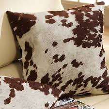 Cow Print Rugs Amazon Com Must Have Decorative Accent Throw Toss Cow Hide Print