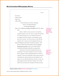 Sample Of Annotated Bibliography Apa Format All About Essay Example   lorexddns
