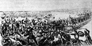Battle of Rovine