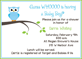 Baby Shower Invitation Cards Templates Baby Shower Invitation Templates For Boys Theruntime Com