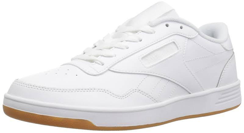 Reebok Club Memt White/Gum Fashion Sneaker