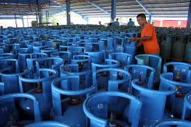 Alasan Pertamina naikkan harga LPG 12 kg naik secara bertahap pasca lebaran