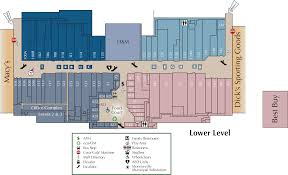 Earth Contact House Plans Mall Directory Monroeville Mall