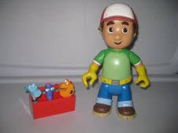 handy manny repair shop ebay