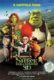 Baixar Shrek Para Sempre Legendado