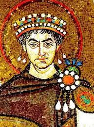 Древний рим, Юстиниан, римское право