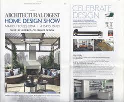 Home And Design Show Nyc by Press U2014 Poritz U0026 Studio